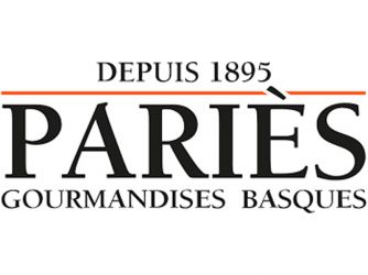 Logo Paries